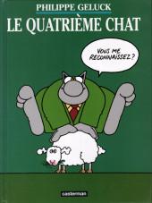 Le chat -4b03- Le Quatrième Chat