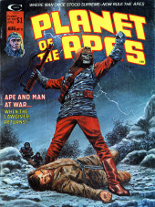 Planet of the Apes (Marvel comics - 1974) -11- When the Lawgiver Returns!