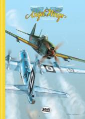 Angel Wings -5TT- Black Sands