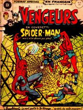 Les vengeurs (Éditions Héritage) -8- Spider-Man!