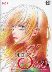 Deep Scar -1- Tome 1