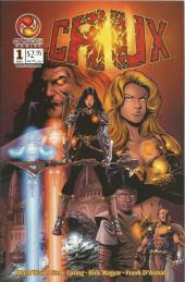 Crux (2001) -1- Crux #1