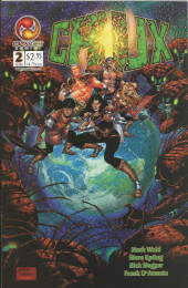Crux (2001) -2- Crux #2