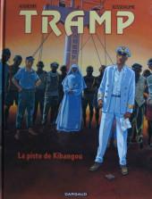 Tramp -6a2017- Lapiste de Kibangou