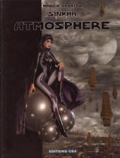 Sinkha -2- Atmosphere