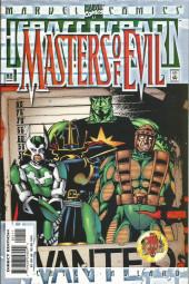 Heroes reborn (1997) -1- Masters of Evil: Battleship Downs