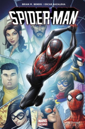 Spider-Man (Marvel Now!) -4- Leçon de vie