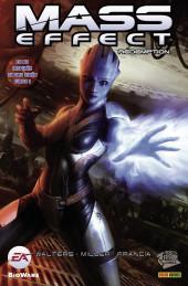Mass Effect - Rédemption