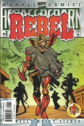 Heroes reborn (1997) -1- Rebel: Wild Blue