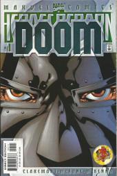 Heroes reborn (1997) -1- Doom