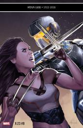 X-23 (2018) -8- X-Assassin: Part 2
