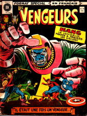 Les vengeurs (Éditions Héritage) -20- Quand on est une fois un Vengeur...
