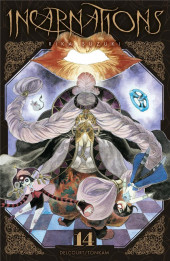 Incarnations -14- Tome 14