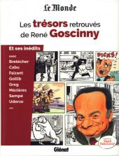 (AUT) Goscinny -24- Les trésors retrouvés de René Goscinny