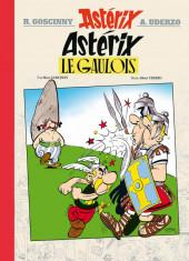 Astérix (albums Luxe en très grand format) -1- Astérix le Gaulois
