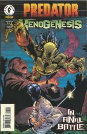 Predator: Xenogenesis (1999) -4- In final battle