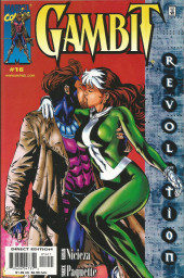 Gambit (1999) -16- The more things change...