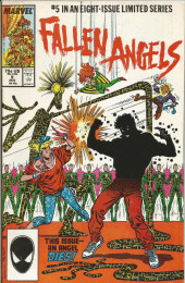 Fallen Angels (1987) -5- Lost and found