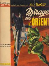 Tanguy et Laverdure -5'- Mirage sur l'Orient