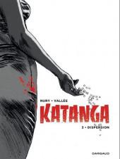 Katanga -3TL- Dispersion