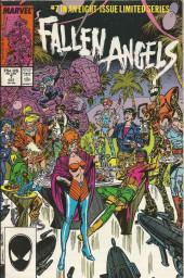 Fallen Angels (1987) -7- Triple cross