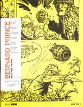 Bernard Prince -INTTL- Bernard Prince en noir et blanc