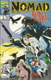Nomad (1992) -2- Roadkill