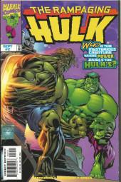 The rampaging Hulk Vol.2 (Marvel comics - 1998) -2-