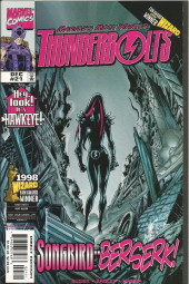 Thunderbolts Vol.1 (Marvel Comics - 1997) -21- Decisions part 2: Trust
