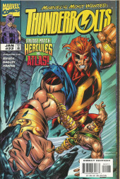 Thunderbolts Vol.1 (Marvel Comics - 1997) -22- Decisions part 3: Taking a stand