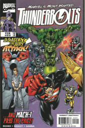 Thunderbolts Vol.1 (Marvel Comics - 1997) -23- Public relations