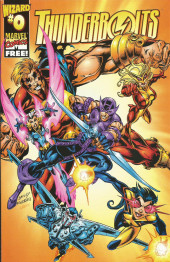Thunderbolts Vol.1 (Marvel Comics - 1997) -0-