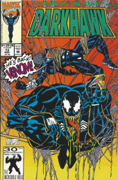 Darkhawk (1991) -13- Heart of the hawk, part 4: