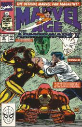 Marvel Age (1983) -92- The armor wars II
