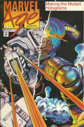 Marvel Age (1983) -127- Marvel Age 127