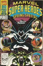 Marvel Super-Heroes (1990) -1- Spring special