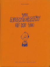 Autobiography of me too (The) -1- The Autobiography of Me Too