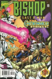 Bishop The last X-Man (1999) -3- Walk this way