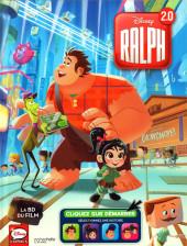 Ralph 2.0