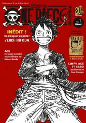 One Piece -MAG- One Piece Magazine 1