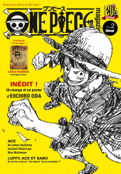 One Piece -MAG- One Piece Magazine 2