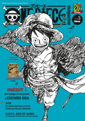 One Piece -MAG- One Piece Magazine 3