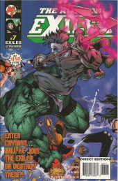 All New Exiles (The) (1995) -7- Sans titre