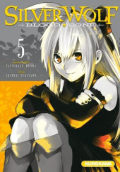 Silver Wolf Blood Bone -5- Tome 5