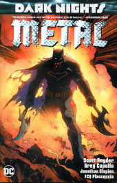 Dark Nights: Metal (2017) -INT- Metal