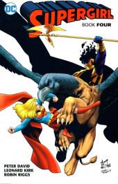 Supergirl (1996) -INT04- Supergirl book four