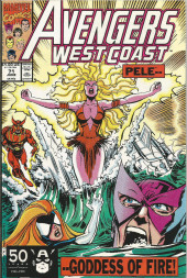 Avengers West Coast (1989) -71- ...And die in infamy!