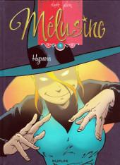 Mélusine -9a2015- Hypnosis
