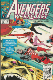Avengers West Coast (1989) -79- Fade out