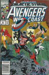 Avengers West Coast (1989) -81- They also serve...